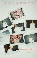 Polaroid // Reggie Mantle (2) by dabbing_magcon