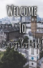 Welcome to England by Almastent