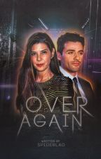 Over Again ▷ May Parker by spiderlad
