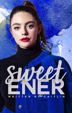 Sweetener ▷ Harry Potter by illustration
