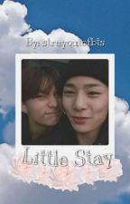 Little Stay (H.H X Y.J)✅ by strayoutofbts