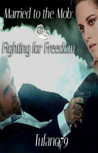 Married to the Mob: Fighting for Freedom cover