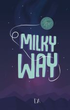 Milky Way // Graphics by Deavanille