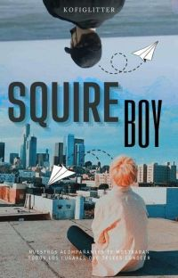 Squire Boy [YOONMIN] cover