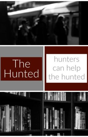 The Hunted[a solangelo au] by athreeleafedclover