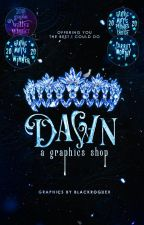 ➳dawn : graphic shop & portfolio by blackroguex