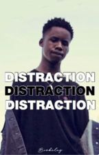 Distraction. | YBNK by -BLONDS