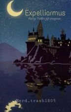 Expelliarmus -•- Harry Potter gif imagines  by Nerd_trash1805