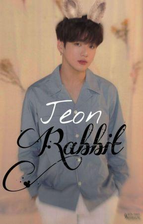 Jeon Rabbit °Jikook°  by Jungshua