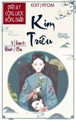 Đọc truyện [BH|Edit] Diên Hy Công Lược ĐN |Kim Triêu - Y Sanh Đích Ca