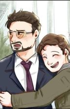 Peter Stark Trip To Stark Tower ~ discontinued/deleted  by WhereisCarmen