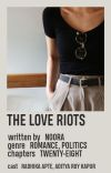 The Love Riots cover