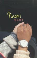 Naomi Baby (Interacial Teen) by HeteroLlama