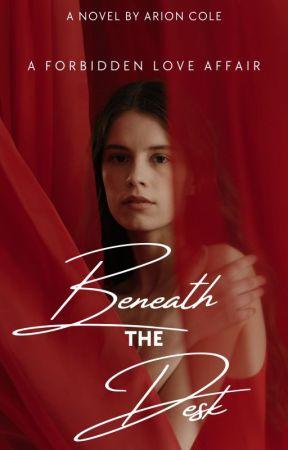 Teachers Pet by arioncole