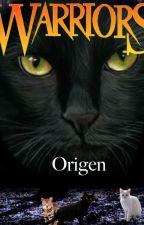 Los gatos guerreros - Origen. #7 Sga: El destino de los clanes. by azotelover