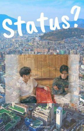 Status? [ON HOLD][MACET:(]  JJP [Bahasa Indonesia] by holyforehead