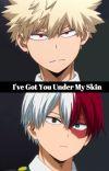 I've Got You Under My Skin cover