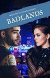 Badlands cover