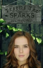 Tracing The Sparks ✲ Vampire Diaries by chrissymkgh