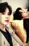 Honest Boy - Jjk+pjm (ABO) cover