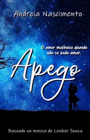 APEGO by euandreianascimento