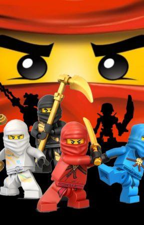 Ninjago fanfiction: The New Ninja (On hold) by JoikPear