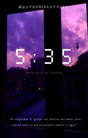 5:35 by hyggeligsoul