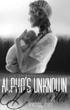 The Alphas Unknown Daughter | ✓ (Rewritten)  by W0nd3rful-Dr3ams