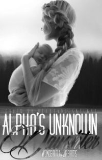The Alphas Unknown Daughter | ✓ (Rewritten)  cover