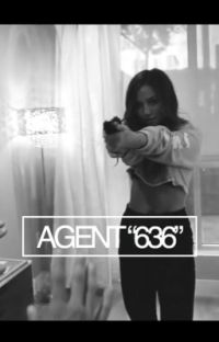 """Agent """"636"""" cover"""