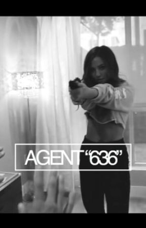"Agent ""636"" by domslibrary"