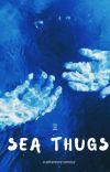 SEA THUGS || ATEEZ cover