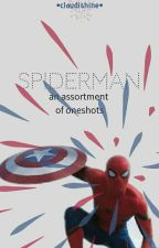 Spiderman Oneshots by claudishine