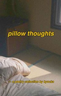 PILLOW THOUGHTS cover