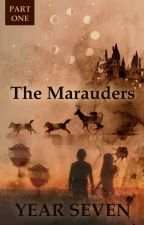 The Marauders: Year Seven Part One by Pengiwen