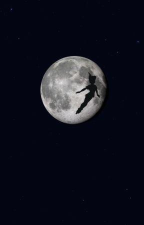 Peter Pan [ minhyunbin ] ✔ by bornthishyun