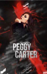 Peggy Carter - Przed śmiercią cover