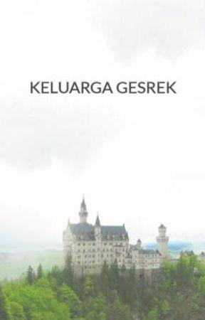 KELUARGA GESREK by Sitha_Isnantri
