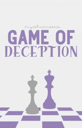 Game of Deception by mysehuniverse