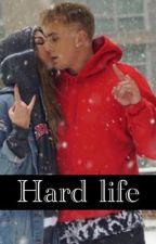 Hard life by RavenRoserebel