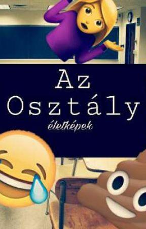 🔥az oѕzтály - éleтĸépeĸ🔥 by tape90