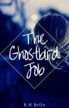 The Ghostbird Job cover