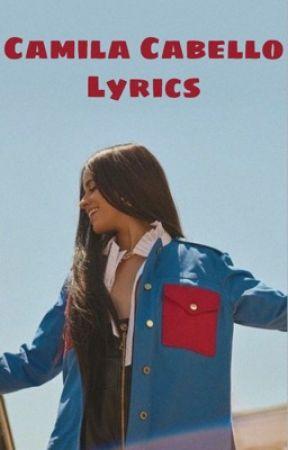 Camila Cabello Songs by winterschildrens
