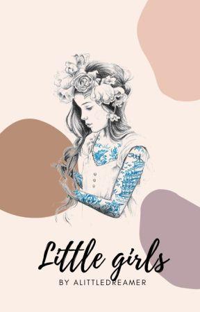 Little Girls #6 by Jenni4fer
