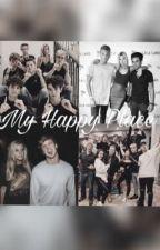 My Happy Place | Alissa Violet | by bakugousangel