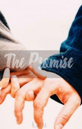 The Promise  by Kainatzaya
