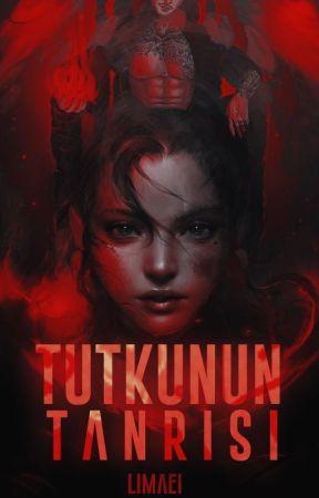 TUTKUNUN TANRISI by Limaei
