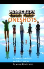 Minecraft Story Mode Oneshots by b1on1c-drop-trooper