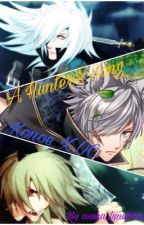 A Hunter's Song ( OC X Konoe) A Lamento Beyond the Void Fanfiction. by asuka_lynnbrown