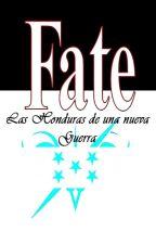 Fate (Las Honduras de una nueva guerra) by AlvinNC
